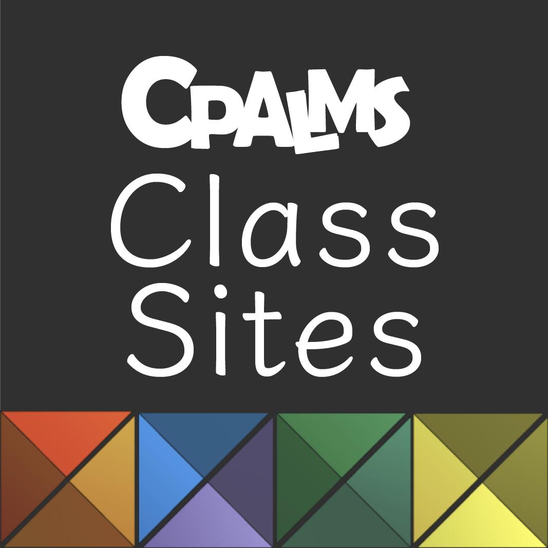 CPalms Class Site