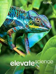 Pearson Elevate Science