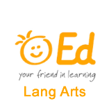 Ed Lang Arts